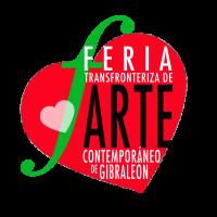 LOGO PARA COLOQUIOS Feria Transfronteriza de Arte